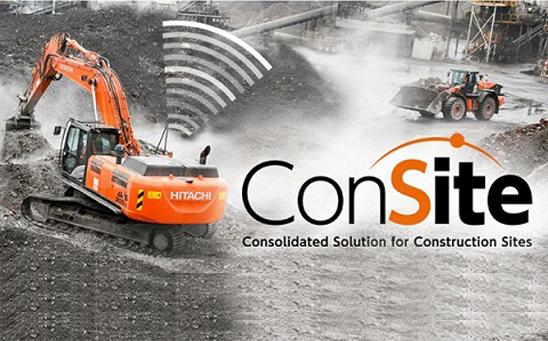 ConSite – Hitachi technology to support your business